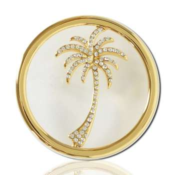 SWAROVSKI Palm Tree